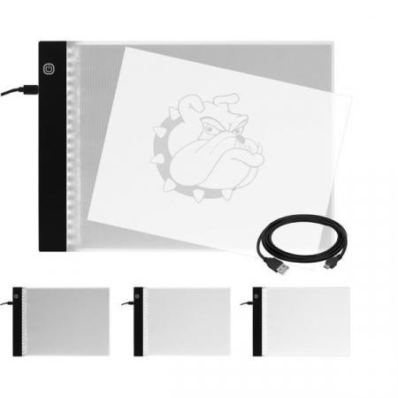 Tableta pentru desenat Led Ligh A4 Ultra-Subtire3