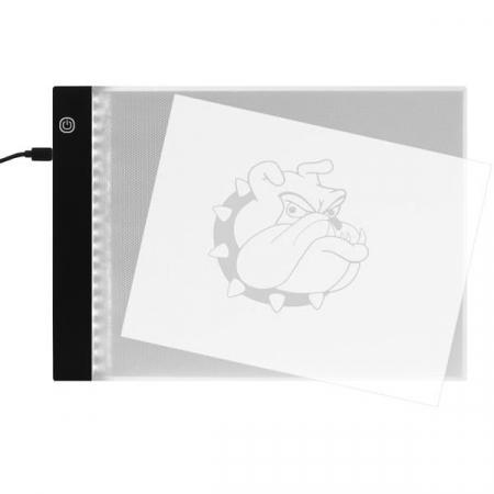 Tableta pentru desenat Led Ligh A4 Ultra-Subtire2