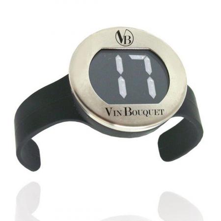 Termometru digital pentru sticla de vin2