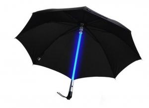 Umbrela cu LED1