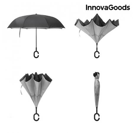 Umbrela cu pliere in sus6