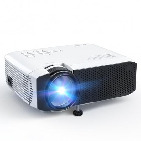 Videoproiector Apeman LC350, 3500 Lumeni0