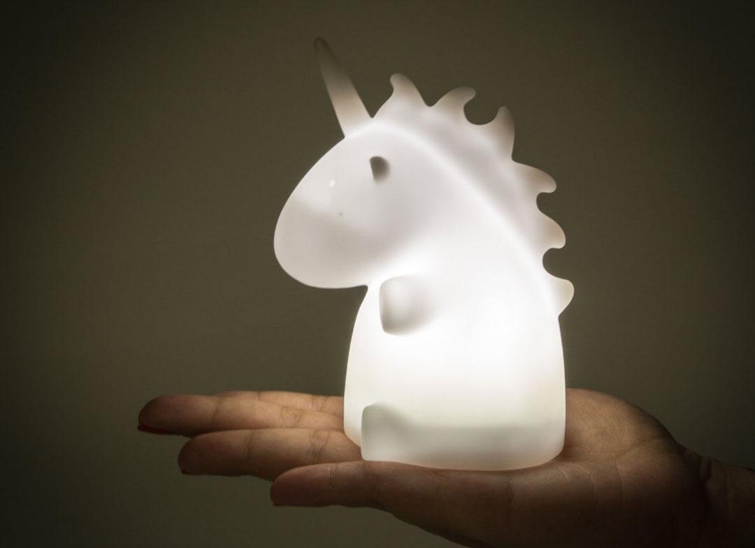 lampa unicorn led