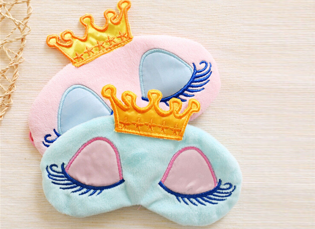masca de dormit cadouri fete