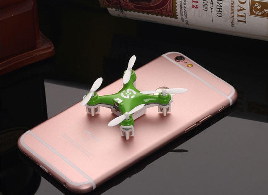 mini drona copii