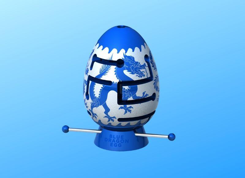 ou dragon cadou copii 1 iunie