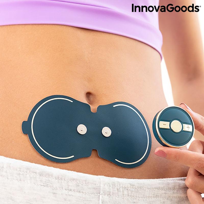 Plasturi inlocuitori pentru Aparat masaj dureri menstruale, Moonlief
