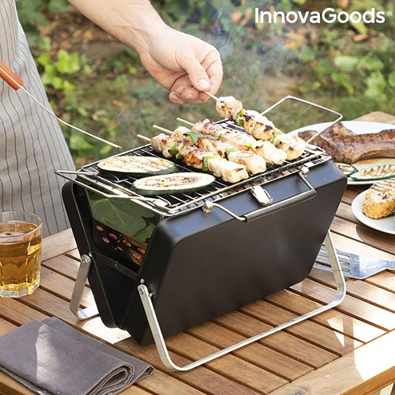 Servieta HANDYQ barbeque portabil