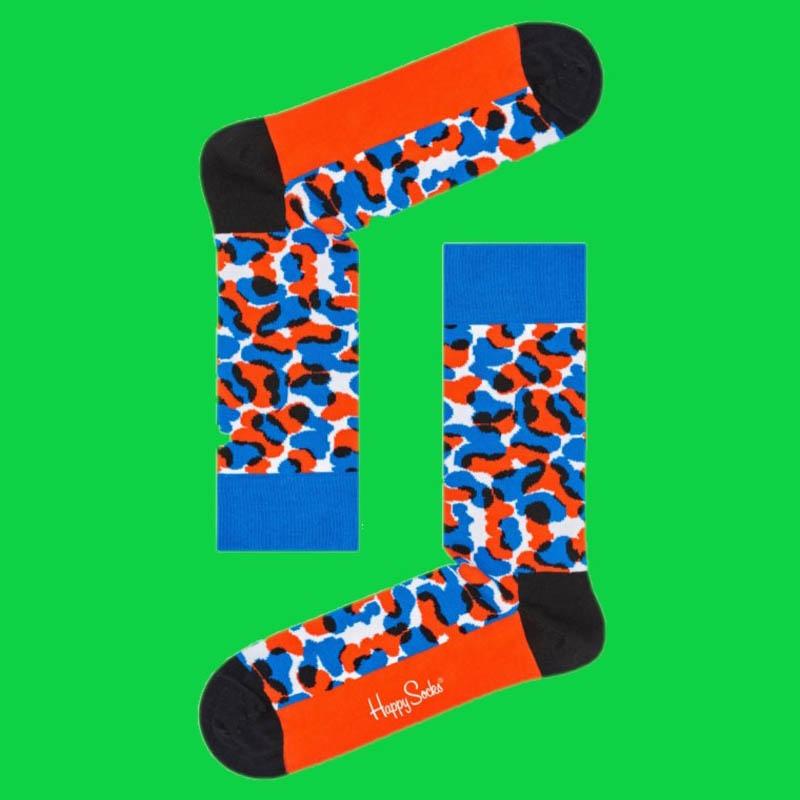 Sosete funky Wiz Khalifa