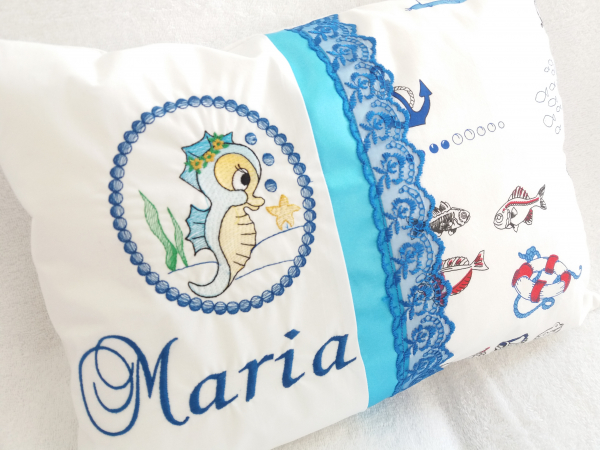 Perna bebe personalizata Aquarium [0]