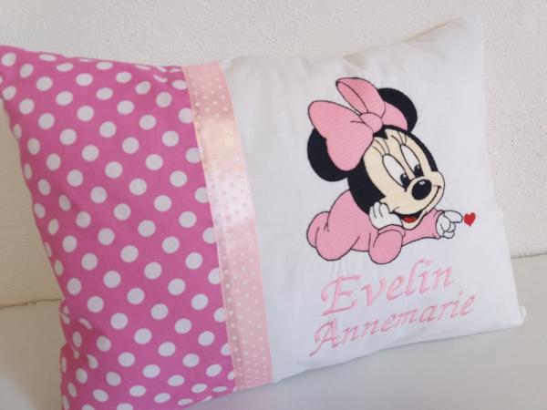 Perna personalizata Minnie in Love [0]