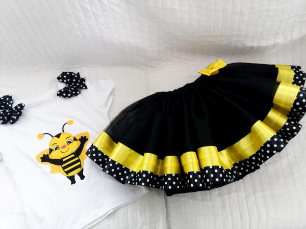 Set TuTu personalizat Honey Bee [0]