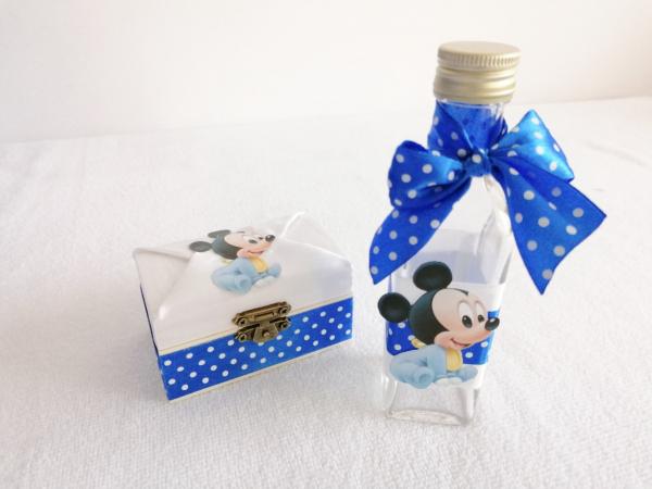 Trusou botez personalizat, complet Mickey [5]