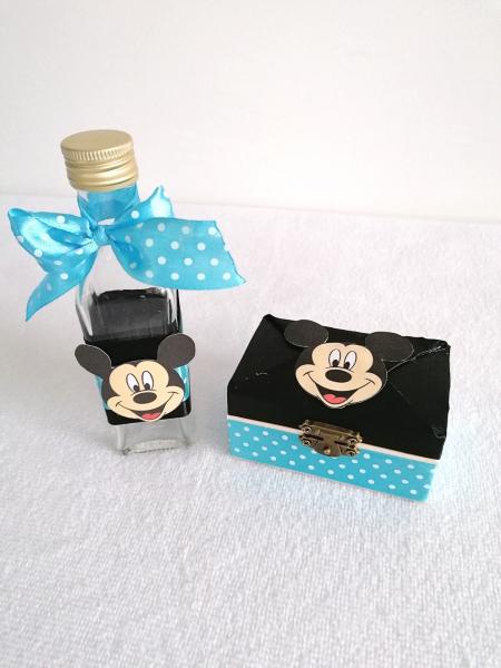 Trusou botez personalizat Mickey Mouse [9]