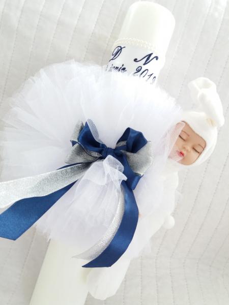 Trusou botez personalizat Sleepy Babies [3]