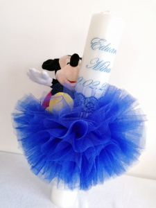 Trusou botez personalizat, complet Mickey [7]