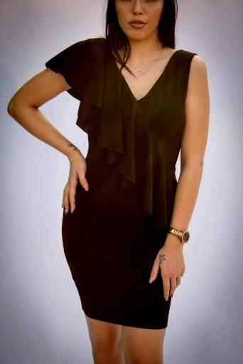 Rochie Julia Black 2