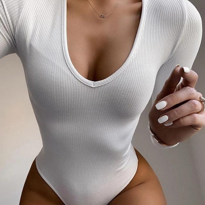 Body Erika White 0