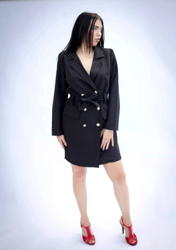 Rochie Eva Black 2