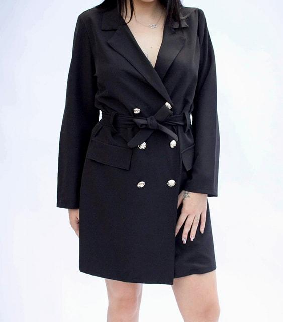Rochie Eva Black 3