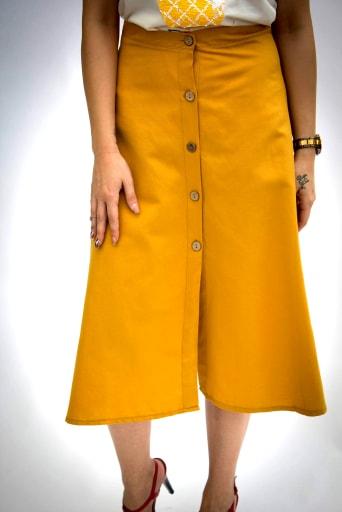 Fusta Radira Yellow 2