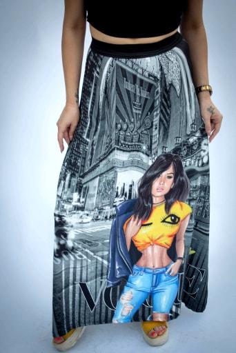 Fusta Urban Girl 4