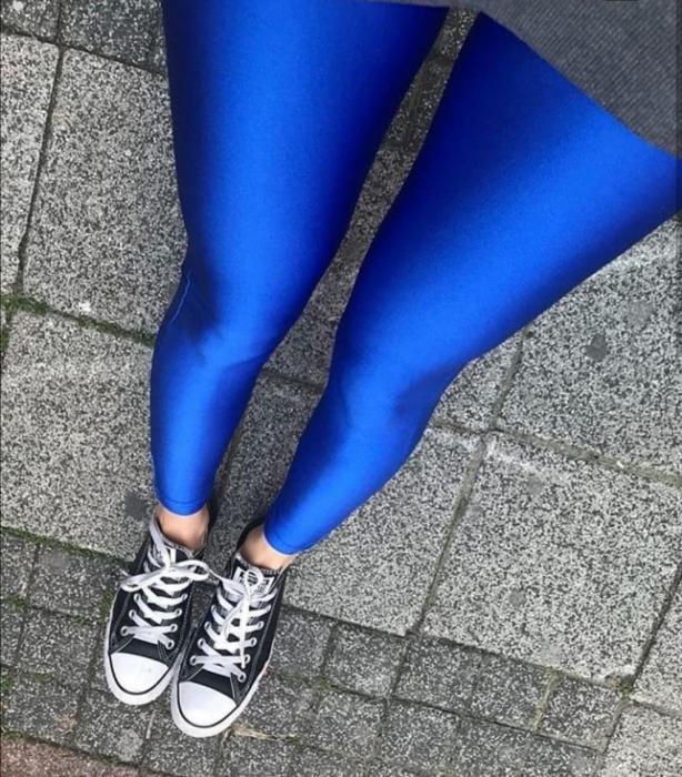 Colanti Lycra Extrafin Jessica Blue 0