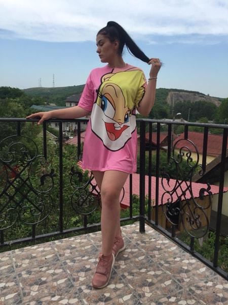 Rochie Lola Bunny 2