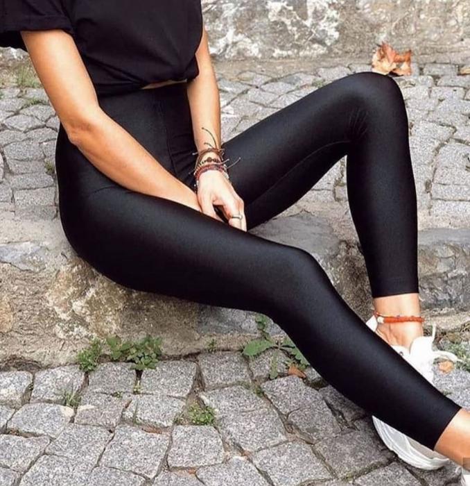 Colanti Lycra Extrafin Melanie Black 3