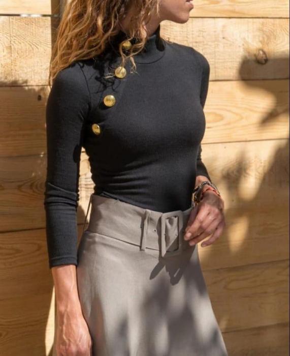 Bluza Martha Black 1