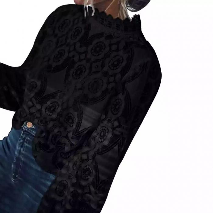 Bluza Erin Black 0