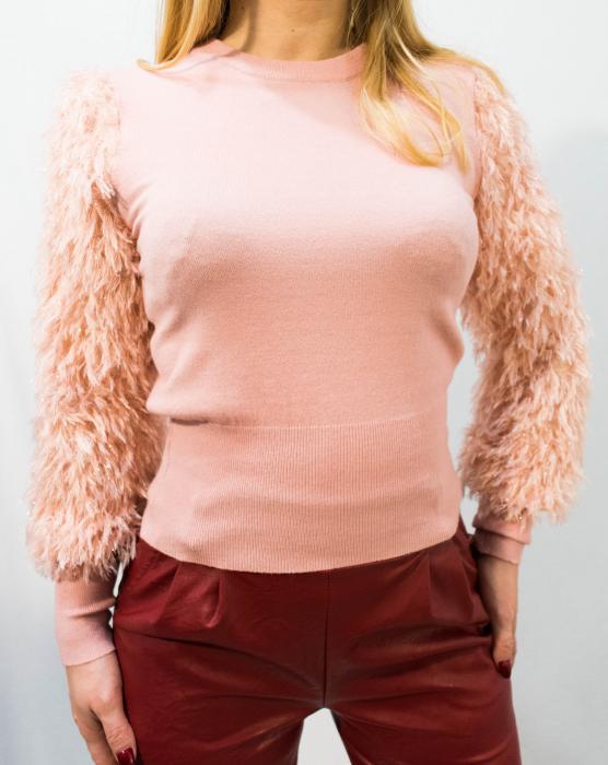 Bluza Amber Rose 1