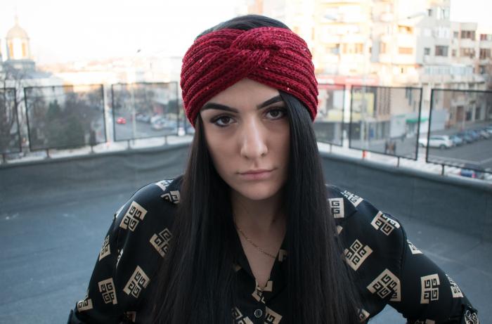 Bentita Lara Red [0]