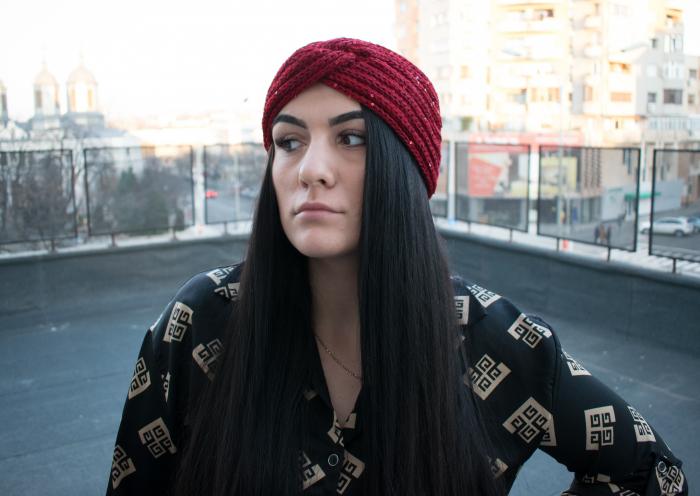 Bentita Lara Red [1]