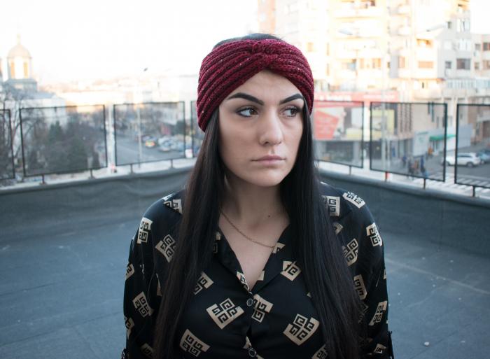 Bentita Lara Bordo 0