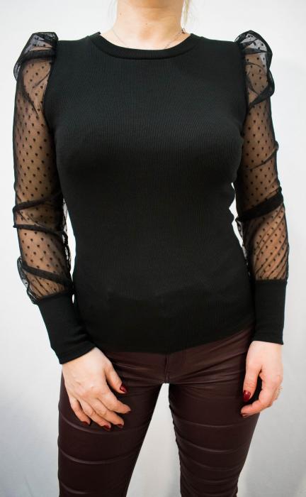 Bluza Milla Black 0