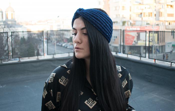 Bentita Lara Blue 1