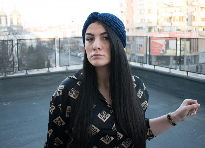 Bentita Lara Blue 0