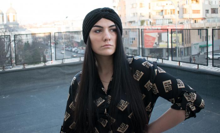 Bentita Lara Black 0