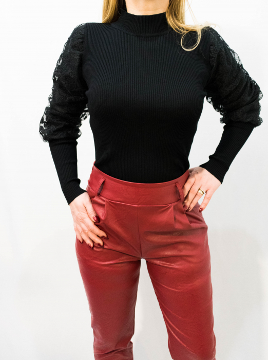 Bluza Milena Black [0]