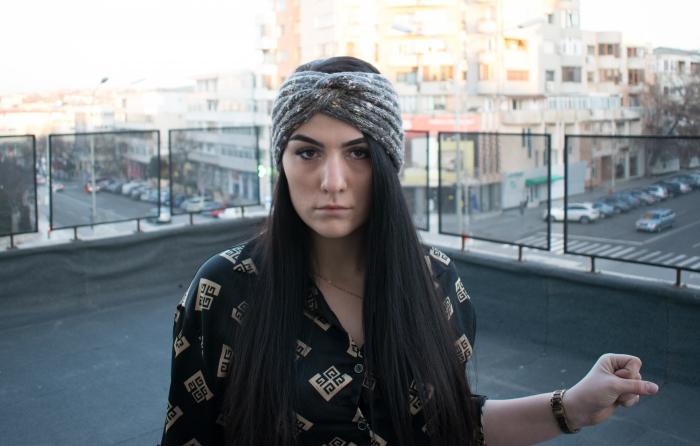 Bentita Eva Dark Gray 0