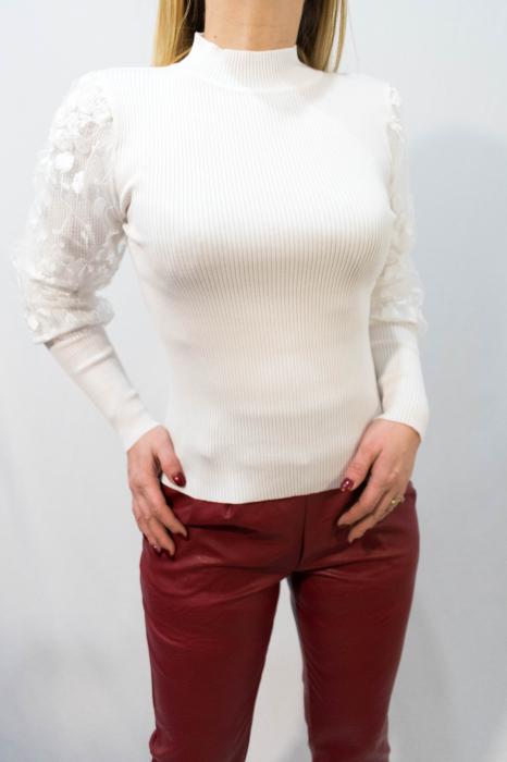 Bluza Milena White 0
