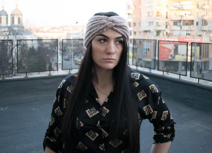 Bentita Eva Roze 0