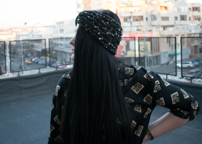Bentita Eva Black 1