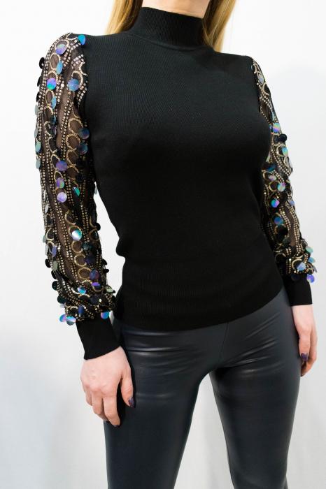 Bluza Riana Black 2
