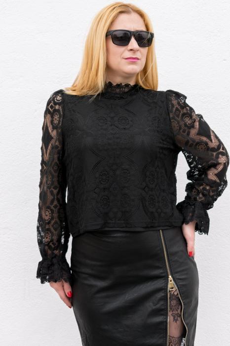 Bluza Erin Black 1