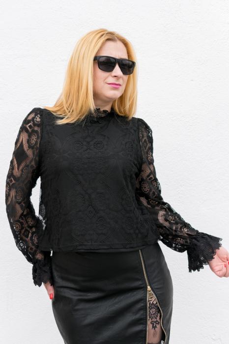 Bluza Erin Black 2