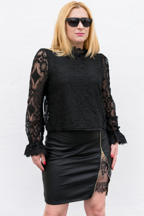 Bluza Erin Black 3
