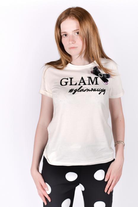 Tricou Glamour 1