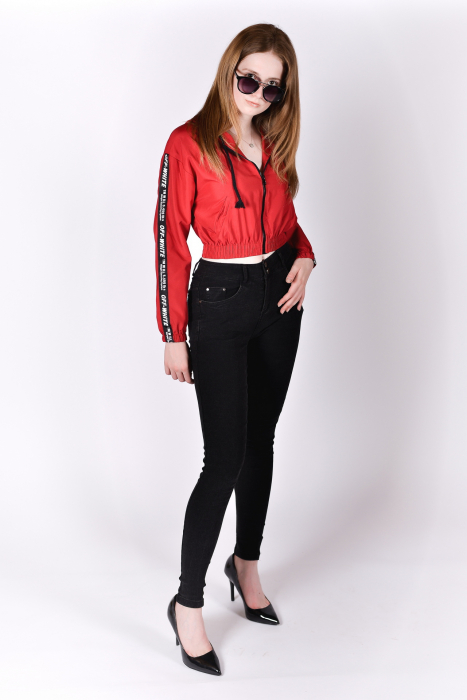 Jacheta Cool Red 3